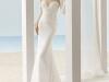 Vestidos de novia Aire Barcelona 2017: colección Aire Beach Wedding modelo Xail