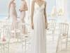 Vestidos de novia Aire Barcelona 2017: colección Aire Beach Wedding modelo Xant