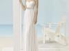 Vestidos de novia Aire Barcelona 2017: colección Aire Beach Wedding modelo Xandy