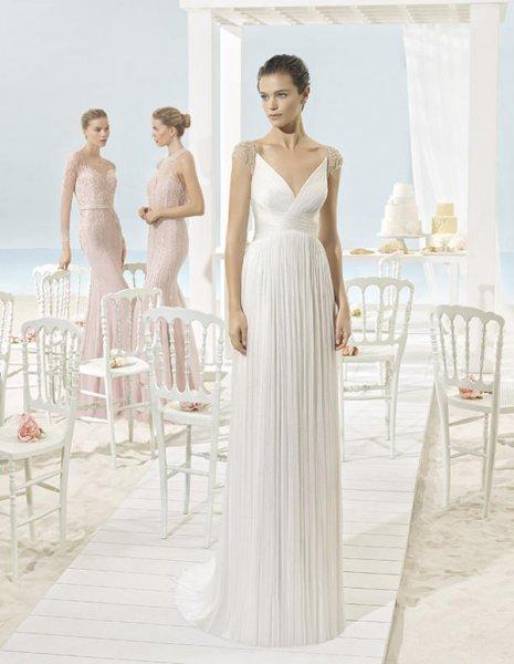 vestidos de novia en barcelona precios – vestidos de boda