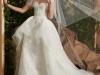 Vestidos de novia Carolina Herrera 2017: modelo Adeline