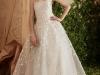 Vestidos de novia Carolina Herrera 2017: modelo Amelie