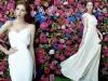Vestidos de novia de calle 2016: portada