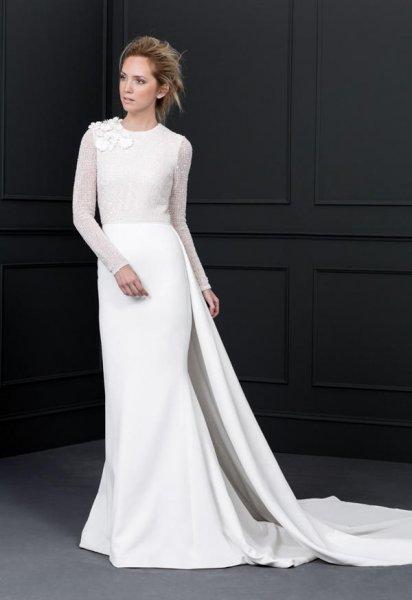 Vestidos novia low cost sevilla