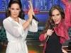Vicky Martín Berrocal presentación Levántate All Stars: con María Toledo