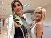 Ylenia cambio de look: con Paz Padilla