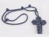Accesorios de Comunión Rubio Kids 2017: collar cruz cuerda