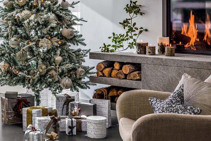 Adornos de navidad el corte ingl s 2016 no te pierdas el for El corte ingles navidad