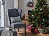 Adornos de Navidad El Corte Inglés 2016 catálogo: Auténtica Navidad arbol