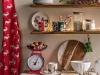 Adornos de Navidad El Corte Inglés 2016 catálogo: Auténtica Navidad cocina