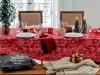 Adornos de Navidad El Corte Inglés 2016 catálogo: Auténtica Navidad mesa
