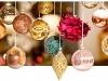 Adornos de Navidad El Corte Inglés 2017: Bosque Encantado adornos