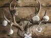 Adornos de Navidad Maisons Du Monde 2017: Collection Chalet adornos