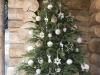 Adornos de Navidad Maisons Du Monde 2017: Collection Chalet árbol de Navidad