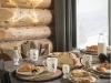 Adornos de Navidad Maisons Du Monde 2017: Collection Chalet tazas