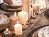 Adornos de Navidad Maisons Du Monde 2017: Collection Chalet velas