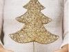 Adornos de Navidad Maisons Du Monde 2017: Collection Gold árbol