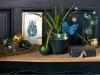 Adornos de Navidad Maisons Du Monde 2017: Collection Green bolas de colores