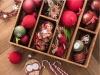 Adornos de Navidad Maisons Du Monde 2017: Collection Tradition bolas