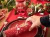 Adornos de Navidad Maisons Du Monde 2017: Collection Tradition mesa