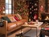 Adornos de Navidad Maisons Du Monde 2017: Collection Tradition salón