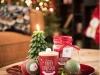 Adornos de Navidad Maisons Du Monde 2017: Collection Tradition velas