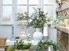 Adornos de Navidad Maisons Du Monde 2017: Collection White adornos