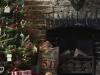 Adornos navideños Primark 2017: árbol de Navidad
