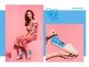 Alpargatas verano 2017: Miss Hamptons modelo Bubbles