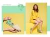 Alpargatas verano 2017: Miss Hamptons modelo Buttercup