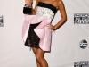 AMAs 2015 alfombra roja y ganadores: Ariana Grande