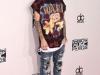 AMAs 2015 alfombra roja y ganadores: Justin Bieber