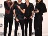 AMAs 2015 alfombra roja y ganadores: One Direction
