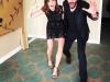Ana de Armas promoción 'Knock Knock': con Keanu Reeves bromeando