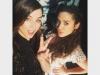 Ana de Armas promoción 'Knock Knock': con Lorenza Izzo
