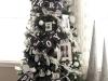 Árbol de Navidad ideas originales: letras y fotos