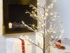 Árbol de Navidad led: 90 cm