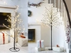 Árbol de Navidad led: Muchas ideas