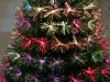 Árbol de Navidad led: árbol tradicional
