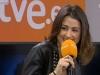 Barei representante España en Eurovisión 2016: entrevista