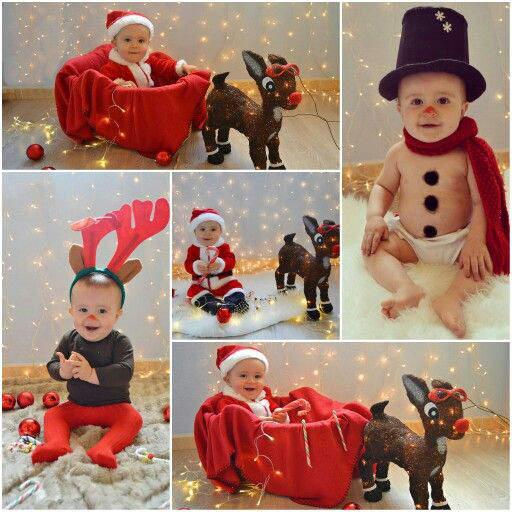 Beb s en navidad ideas para que su primera navidad sea inolvidable - Ideas para bebes ...