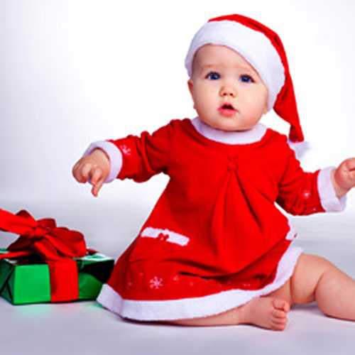 bebs en navidad vestido de mam noel bebs en navidad vestido de mam noel