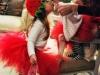 Bebés en Navidad: Con los hermanos