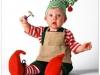 Bebés en Navidad: Duente
