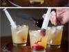 Bebidas para Halloween: Cóctel vampiro