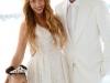 Beyoncé: con Jay-Z y Blue Ivy Carter