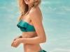 Bikinis Calzedonia 2017 catálogo: modelo bandeau