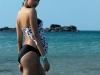 Bikinis para embarazadas modelo largo