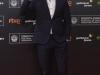 Mario Casas en la Premier de 'Mi gran noche'