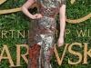 British Fashion Awards 2015 alfombra roja: Gwendoline Christie